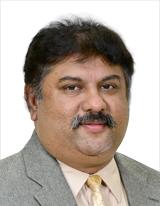 Dr  SRIRAM M