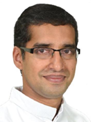 Dr  ARUN ANTONY CHULLY