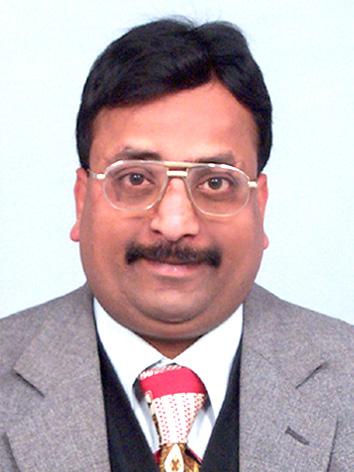 Dr  AMBUJ GUPTA