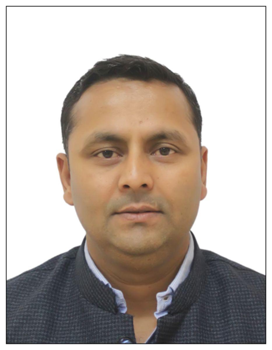 Dr  VINOD SHARMA