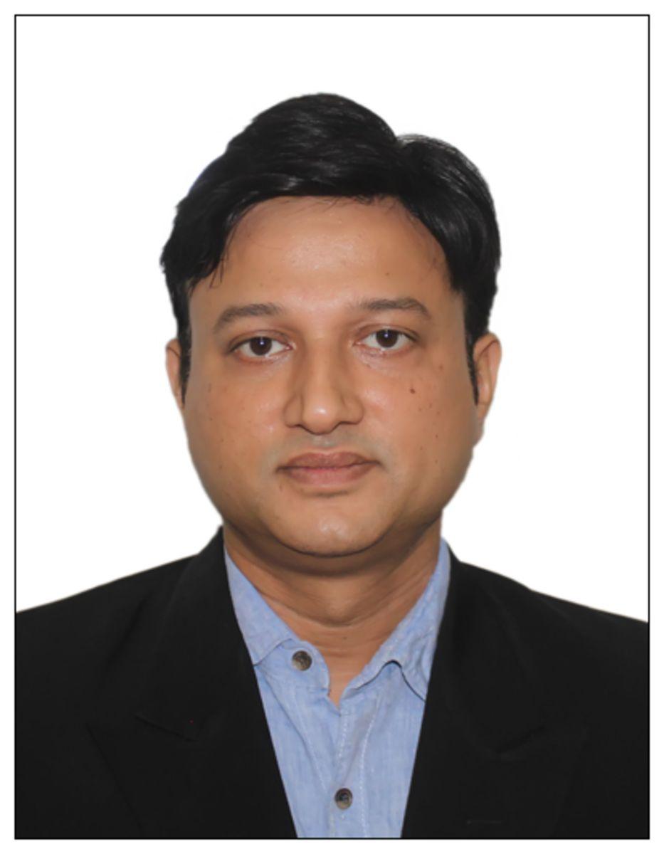 Dr  AKHILESH TIWARI