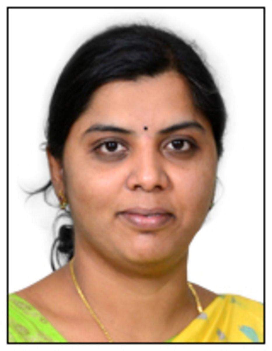 Dr  SUREKHA C