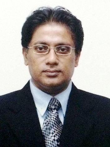 Dr  SUNIL JOHN