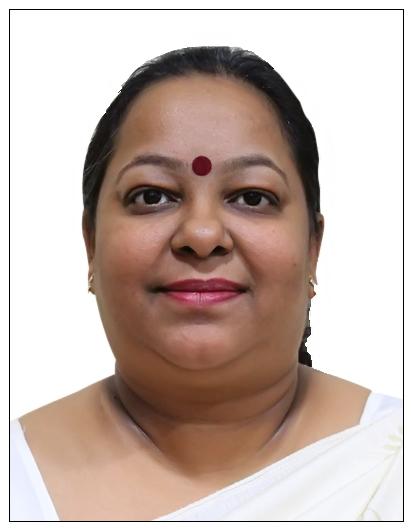 Dr  RIDHIMA SHUKLA