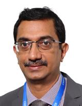 Dr  JOJI CHANDRAN O