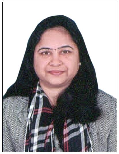 Dr  DEEPTI SINHA