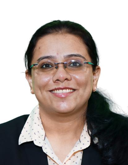 Dr  ANEESHA VERMA