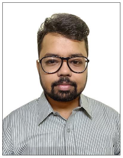 Dr  JYOTI PRAKASH PUJARI