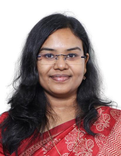 Dr  DEBORA DHANYA A