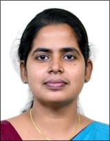 Dr  SUBHA C C