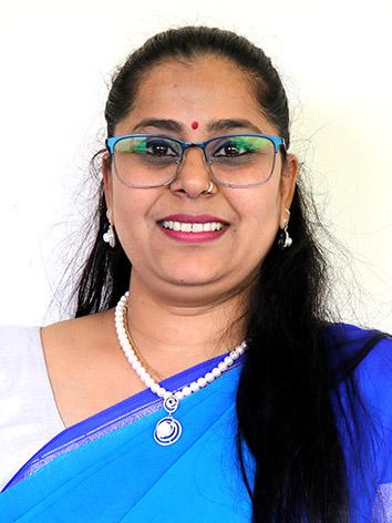 Dr  VAISHALI JAIN