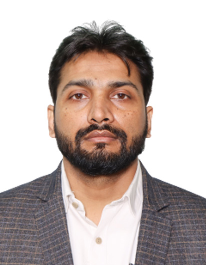 Dr  FARAZ AHMAD