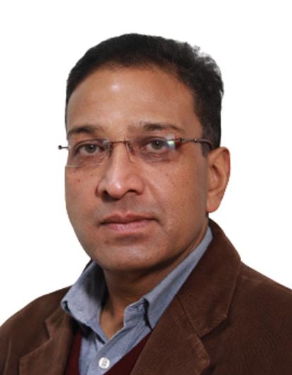 Dr  TARUN KUMAR SINGHAL