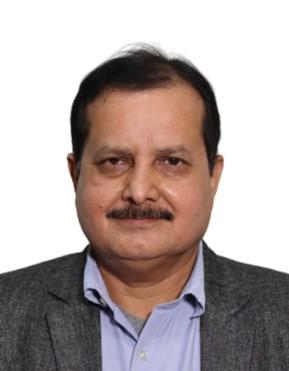 Dr  NIRAKAR NATH PANDEY