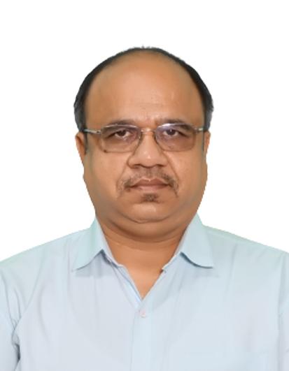 Dr  DURGANSH SHARMA