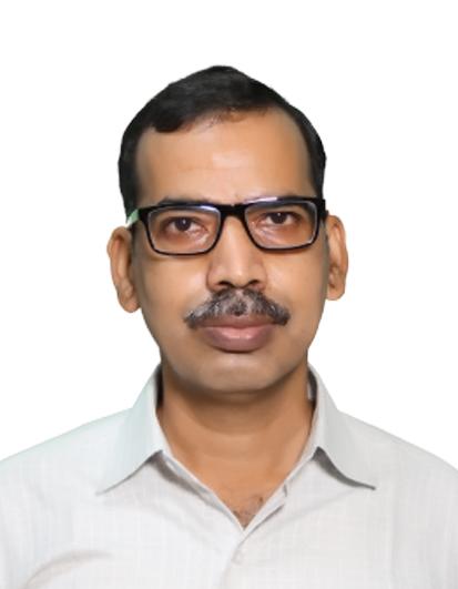 Dr  MAHESH CHANDRA JOSHI