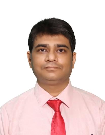 Dr  ABHINAV PRIYADARSHI TRIPATHI