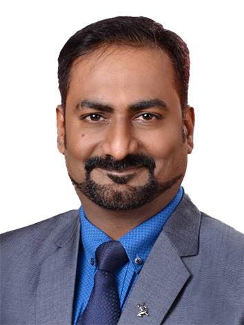 Dr  PARAMESWARAN S
