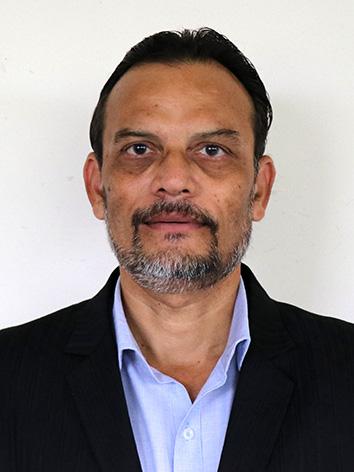 Dr  SANJEEV CHANDRAKANT KADAM