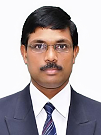 Dr  MAHARAJAN K