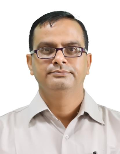 Dr  PANKAJ DHAUNDIYAL